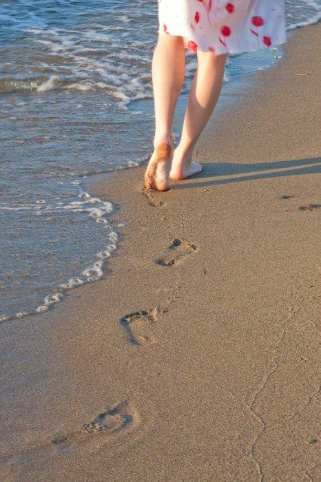 Сознание затирает любой духовный опыт так же быстро, как исчезают следы на песке у кромки воды