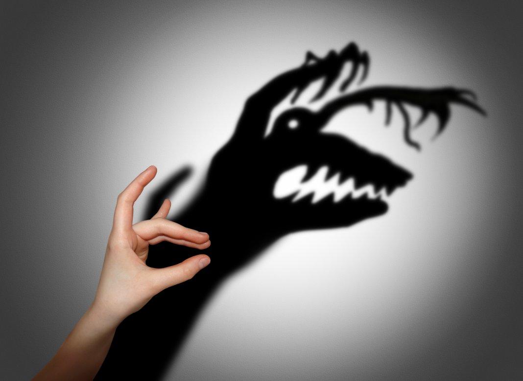 Страх это иллюзия