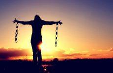 Ура! Удалось вернуть главенство духовного в себе!