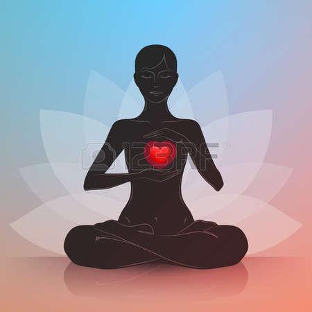 Как расслаблять тело перед духовной практикой