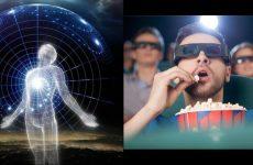 От чего получить удовольствие: от развития чувственного восприятия или от просмотра художественного фильма?