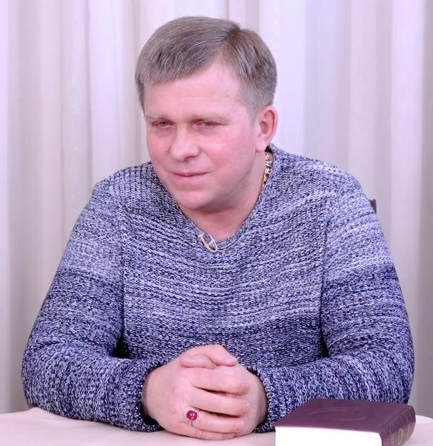 Данилов Игорь Михайлович