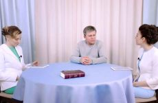 Видео передача «От атеиста к святости»