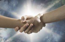 Все же самое приятное чувство в дне — любовь к Духовному миру