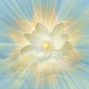 Молитва и переключение на любовь замечательно помогают восстановить благостное состояние