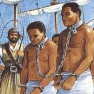 Опыт нахождения в рабстве у животного начала