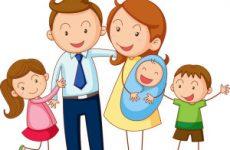 Видео-передача о семейных отношениях. Беседа профессиональных психологов, работающих над собой