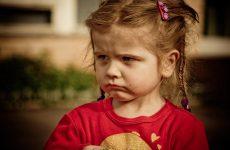 Ребенок не давал медитировать, сознание предложило массу сценариев, как отомстить. Но… :)