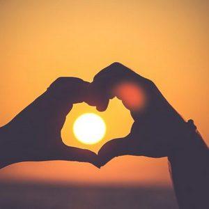 Если хочешь любви Божьей — научись любить сам