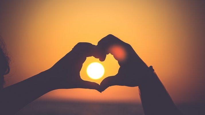 Хочешь любви Божьей - научись любить сам