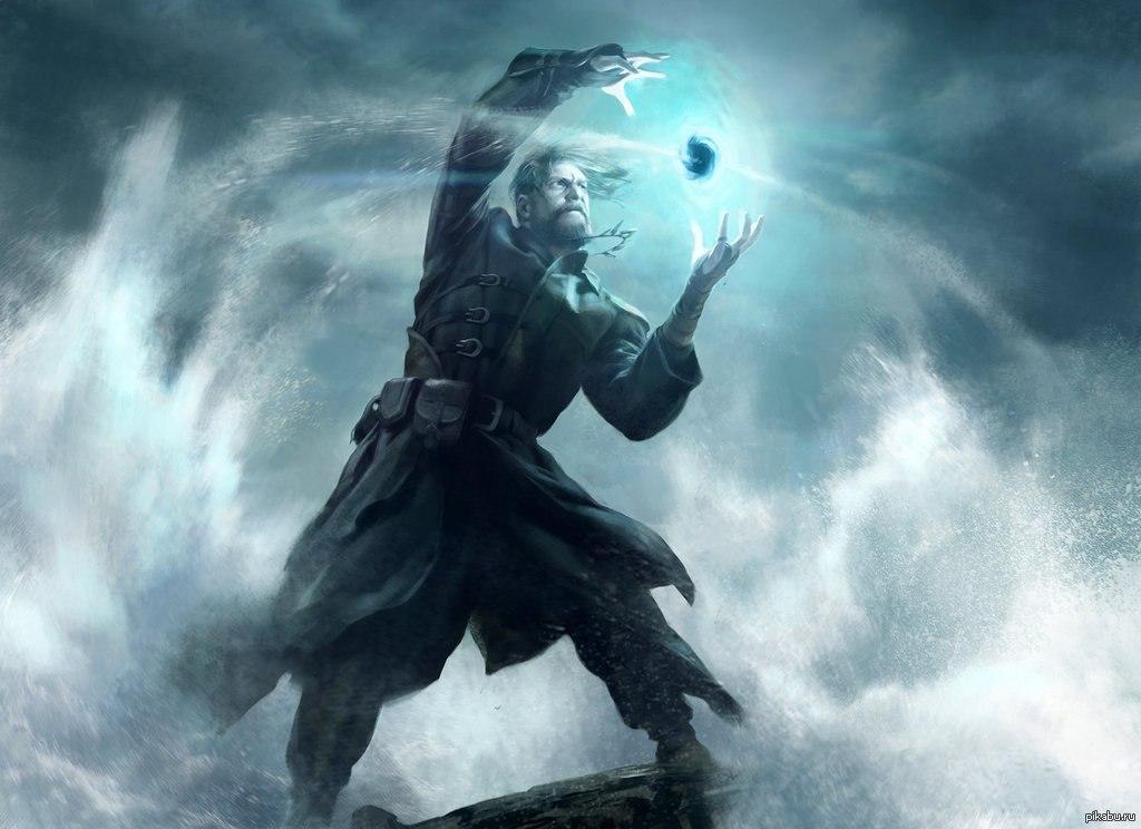 что такое магия и чем она чревата